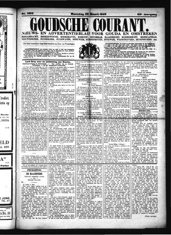 Goudsche Courant 1926-03-29