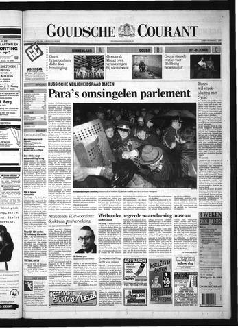Goudsche Courant 1993-09-29