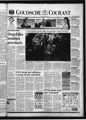 Goudsche Courant 1999-11-19