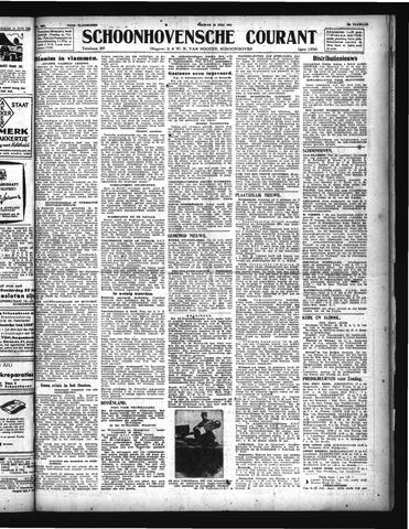 Schoonhovensche Courant 1944-07-14