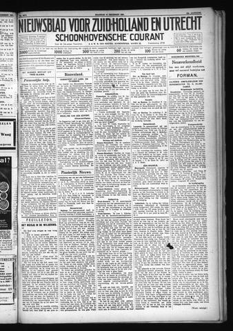 Schoonhovensche Courant 1931-12-14