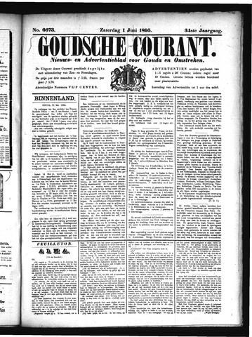 Goudsche Courant 1895-06-01