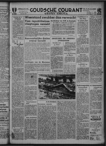 Goudsche Courant 1947-07-22