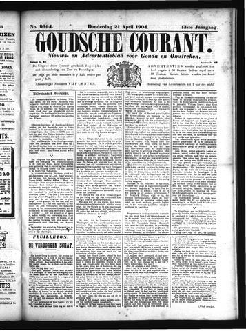 Goudsche Courant 1904-04-21