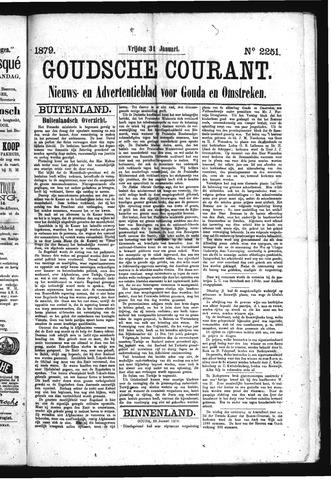 Goudsche Courant 1879-01-31