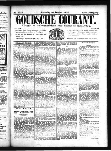 Goudsche Courant 1904-01-16