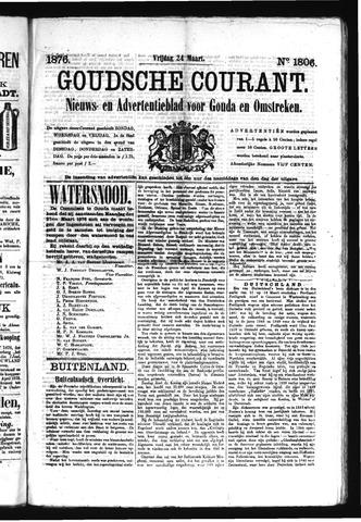 Goudsche Courant 1876-03-24