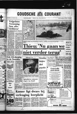Goudsche Courant 1975-03-20