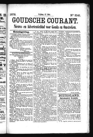 Goudsche Courant 1878-05-17