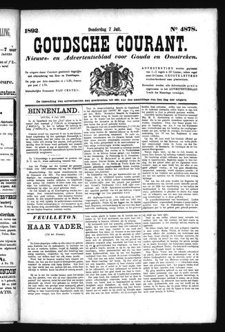 Goudsche Courant 1892-07-07