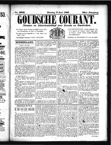 Goudsche Courant 1896-06-09