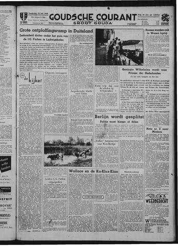 Goudsche Courant 1948-07-29