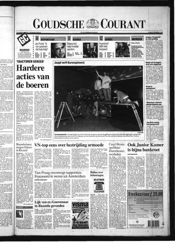 Goudsche Courant 1995-03-13