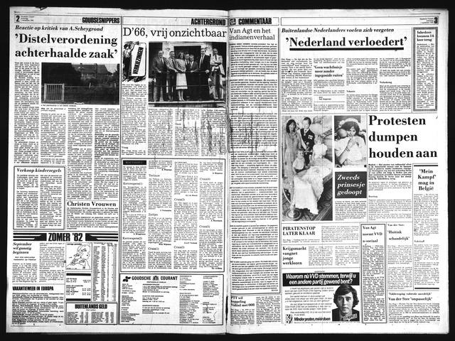 Goudsche Courant 1982-09-01