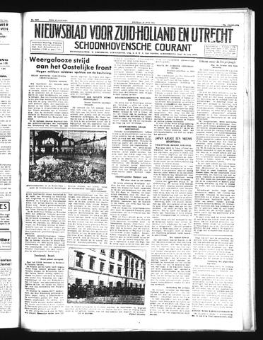Schoonhovensche Courant 1941-07-18
