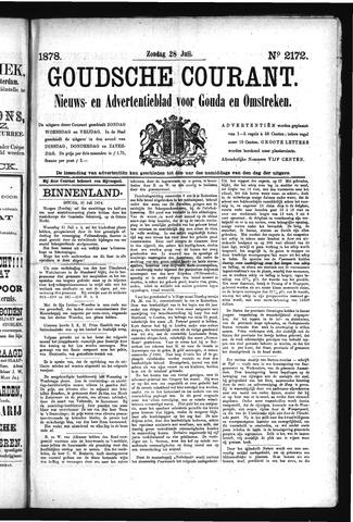 Goudsche Courant 1878-07-28