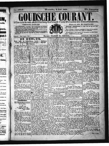 Goudsche Courant 1918-07-03
