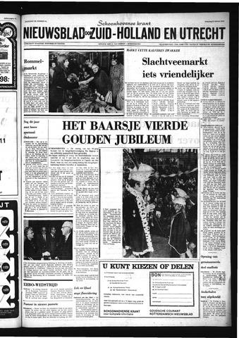 Schoonhovensche Courant 1974-02-25