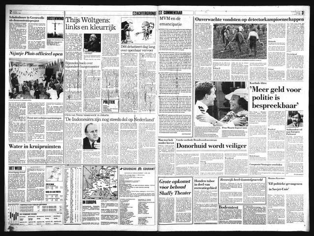 Goudsche Courant 1988-10-31