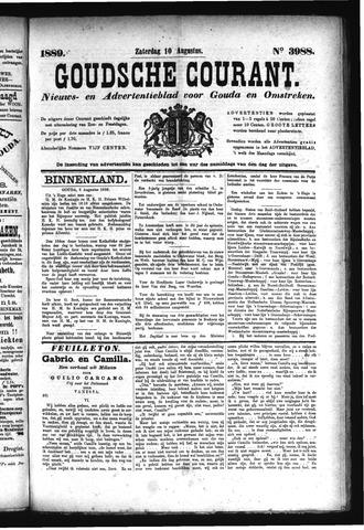 Goudsche Courant 1889-08-10