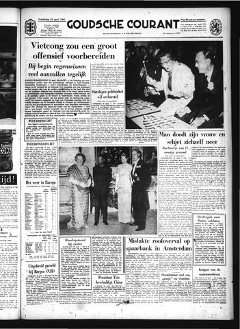 Goudsche Courant 1965-04-22