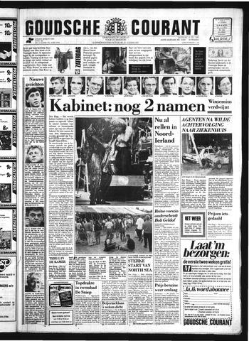 Goudsche Courant 1986-07-12