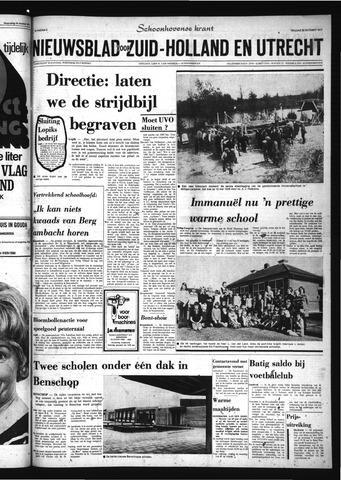 Schoonhovensche Courant 1973-10-26