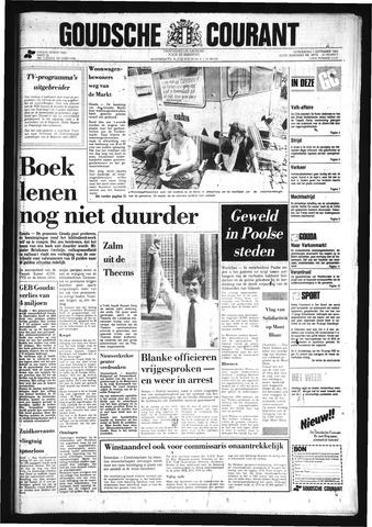Goudsche Courant 1983-09-01