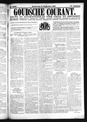 Goudsche Courant 1935-09-26