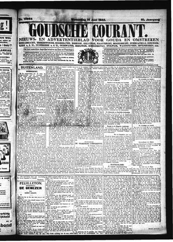 Goudsche Courant 1922-06-14