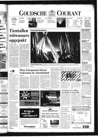 Goudsche Courant 2002-01-05