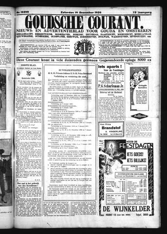 Goudsche Courant 1936-12-19