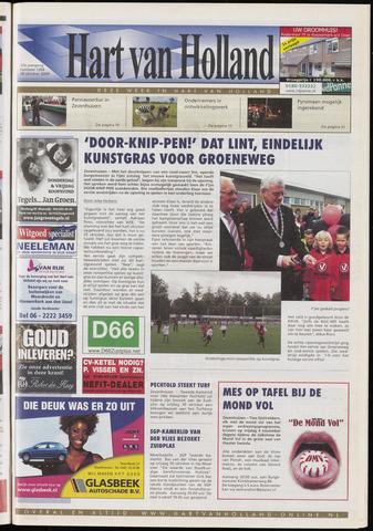 Hart van Holland 2009-10-28