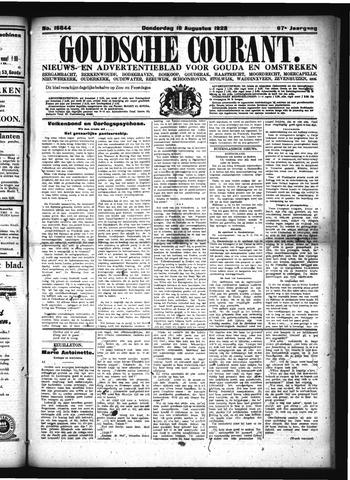 Goudsche Courant 1928-08-16