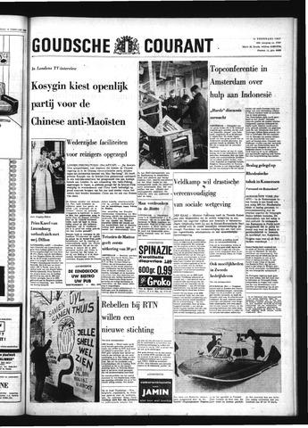 Goudsche Courant 1967-02-11