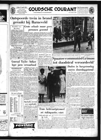 Goudsche Courant 1963-04-19