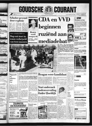 Goudsche Courant 1984-01-30