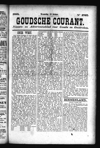 Goudsche Courant 1888-10-10