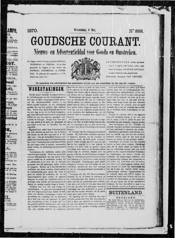 Goudsche Courant 1870-05-04