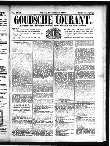 Goudsche Courant 1899-02-10