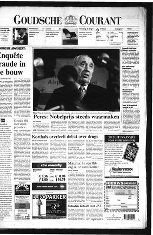 Goudsche Courant 2002-01-24