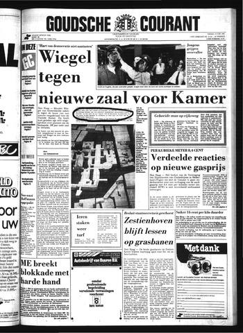 Goudsche Courant 1981-06-19