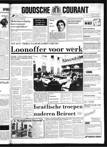 Goudsche Courant 1982-06-08
