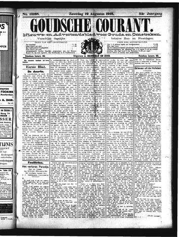 Goudsche Courant 1916-08-19