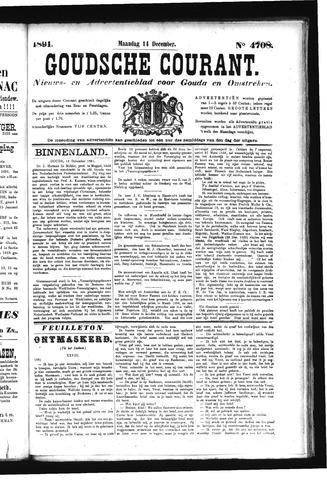 Goudsche Courant 1891-12-14