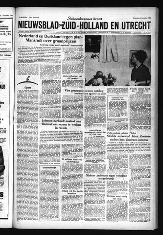 Schoonhovensche Courant 1963-12-04