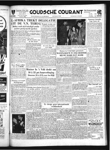 Goudsche Courant 1951-12-13