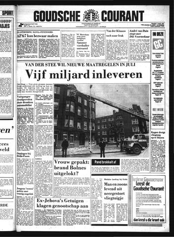 Goudsche Courant 1981-03-03