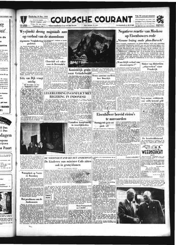 Goudsche Courant 1953-12-10