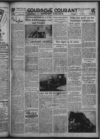 Goudsche Courant 1949-10-07